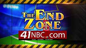 The End Zone: Statewide scoreboard [Video]