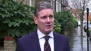 Labour push for Attorney General legal advice disclosure [Video]