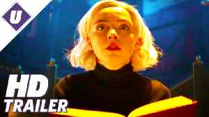 Chilling Adventures of Sabrina - Part 2 Official Teaser Trailer [Video]