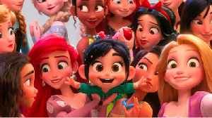 'Ralph Breaks The Internet' Keeps Top Spot At The Box Office [Video]