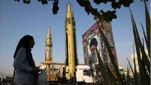 Iran Says to Continue Missile Tests After U.S. Allegation [Video]