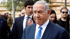 Israeli Police Say There's Enough Evidence to Indict Benjamin Netanyahu [Video]