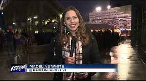 LIVE: 6 On Your Side's Madeline White on scene at BSU championship game [Video]