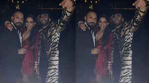 Deepika & Ranveer Reception: Bollywood celebs partied like there's no tomorrow | FilmiBeat [Video]