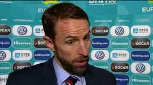 Southgate: No one is sure of their place [Video]