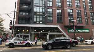 Shooting reported inside D.C. Whole Foods Market [Video]
