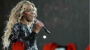 Beyonce Headlines Mandela Tribute Concert [Video]