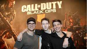 GameStop Sales For 'COD' And 'Fallout' Lower Than Expected [Video]