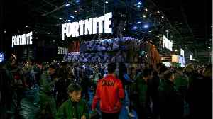 'Fortnite' News Coming At The Game Awards [Video]