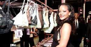 Rih Rih Gives Advice To Younger Self [Video]