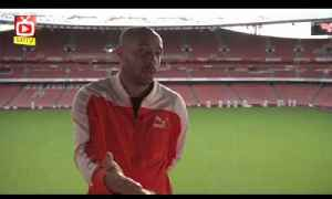 My Giroud Comments Were Taken Out Of Context!! | Thierry Henry Interview [Video]