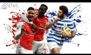 Arsenal v QPR - Match Preview [Video]