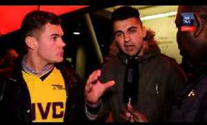 Arsenal 1 Bayern Munich 1 - We Must Go and Win The FA Cup Now [Video]