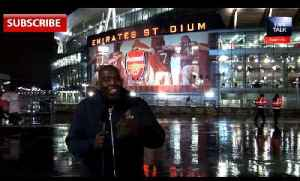 Arsenal 4 Wigan 1 - Season thank you to all from ArsenalFanTV.com [Video]