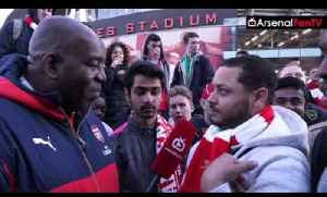 Arsenal v Norwich 1-0 | Why Were People Singing One Arsene Wenger? (Angry Rant) [Video]