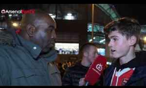 Man City 2 Arsenal 1 | Why Can't We Beat The Big Teams? [Video]
