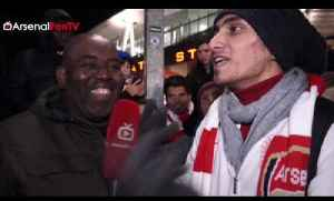 Arsenal 1 West Brom 0 | If We Win The Next 3 Games Then We're Back In The Title Race! [Video]