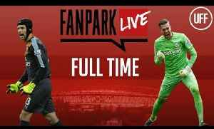 West Ham 0 - 0 Arsenal - Full Time Show - FanPark Live [Video]