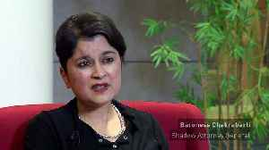 Baroness Chakrabarti: MPs should see full legal advice [Video]
