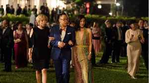 'Crazy Rich Asians' Has Poor Debut In China [Video]