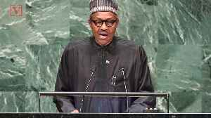 Nigeria's President Denies That He's Dead And Rejects Claims That He Is A Body Double [Video]
