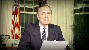 Bob Schieffer and Susan Page reflect on George H.W. Bush's legacy [Video]