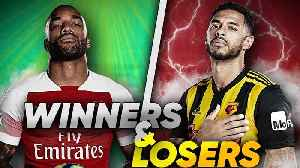Arsenal Will Beat Manchester United & Spurs To The Top 4 Because… | W&L [Video]