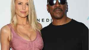 Eddie Murphy Just Welcomed His 10th Child [Video]