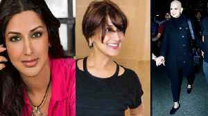 Sonali Bendre looks CHANGE after Cancer Treatment; Watch video | FilmiBeat [Video]