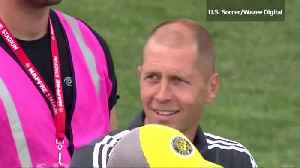 Berhalter appointed U.S. men's soccer coach [Video]