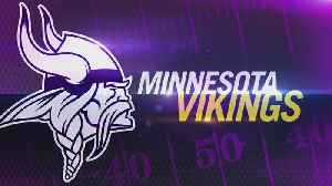 Patriots Win In 24-10 Victory Over Vikings [Video]