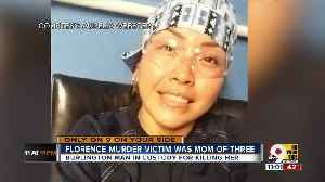 Arizona woman slain in Florence hotel room was mother of three [Video]