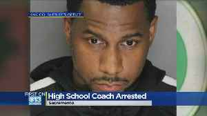 Foothill High School Basketball Coach Accused Of Sexually Assaulting Student [Video]