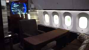 If you ever wanted to buy the Mexican presidential jet, now is your chance [Video]