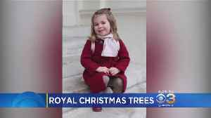Kate Middleton's Mom Reveals Christmas Traditions With Prince George, Princess Charlotte [Video]