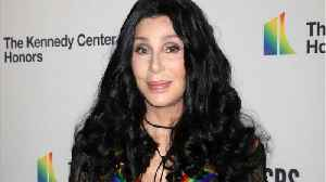 Kennedy Center Honors Give Tribute To Cher [Video]