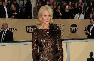 Nicole Kidman felt shocked by scale of the Hollywood sex scandal [Video]
