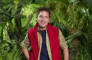 News video: John Barrowman back in 'I'm a Celebrity' camp