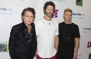 Take That to headline Teenage Cancer Trust gig [Video]