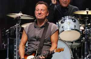 Bruce Springsteen plans new album and UK tour [Video]