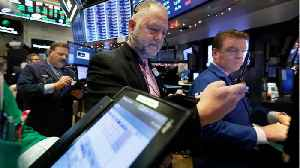 Wall Street Booms With Temporary Trade Deal [Video]