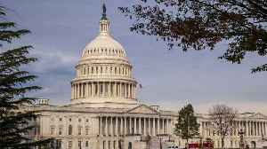 News video: Congress Facing Friday Deadline To Avoid Government Shutdown