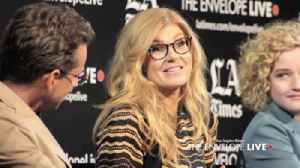 Connie Britton reveals what drew her to 'Dirty John' [Video]