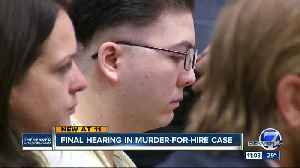 News video: Man agrees to plead guilty in death of Natalie Bollinger, avoids possibility of life in prison