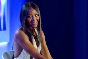 Naomi Campbell launches her own YouTube channel [Video]