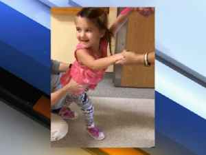 3-year-old shot in Port St. Lucie road rage incident walks for 1st time [Video]