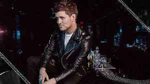 Michael Bublé is More Romantic Than Ever [Video]