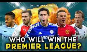 Who will win the Premier League 2015/16? | TRUE GEORDIE vs MESSI SECONDS! [Video]