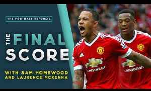 Are Man Utd genuine title contenders? | The Final Score LIVE! [Video]