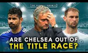 Are Chelsea out of the title race already? | THE BIG DEBATE [Video]